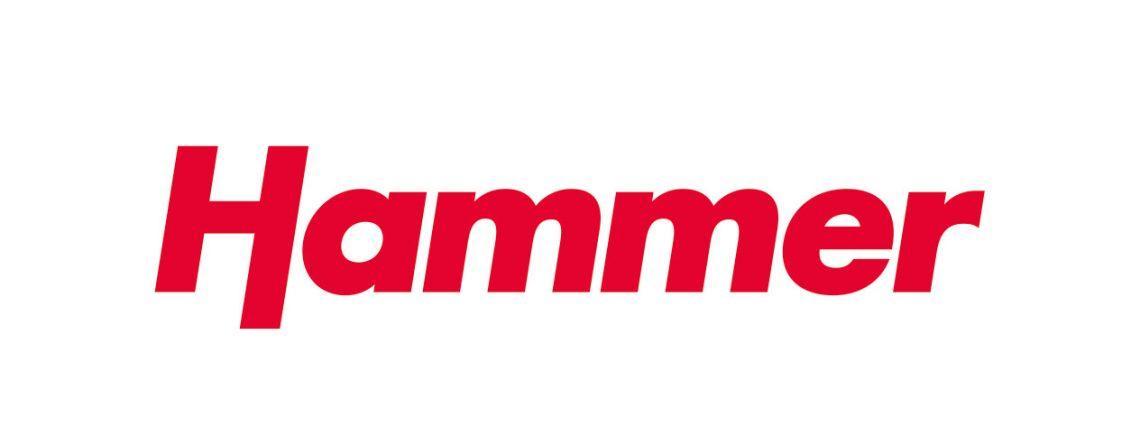 Logo der Firma Hammer