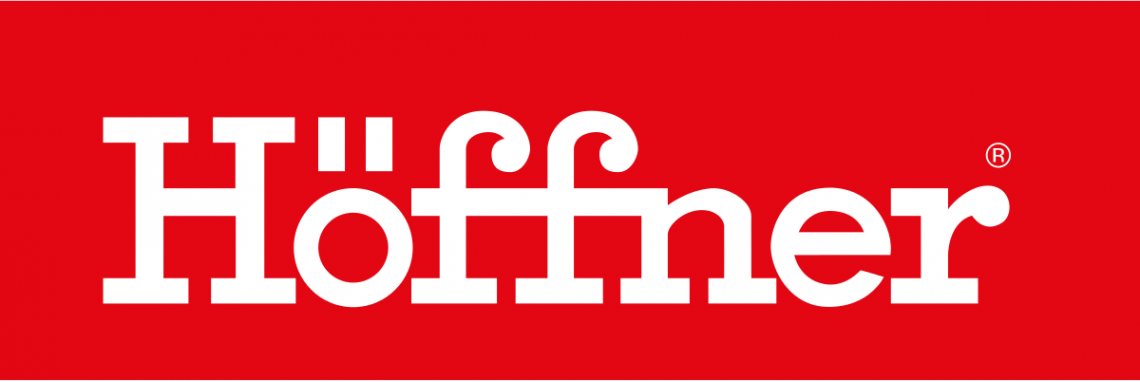 Logo der Firma Höffner