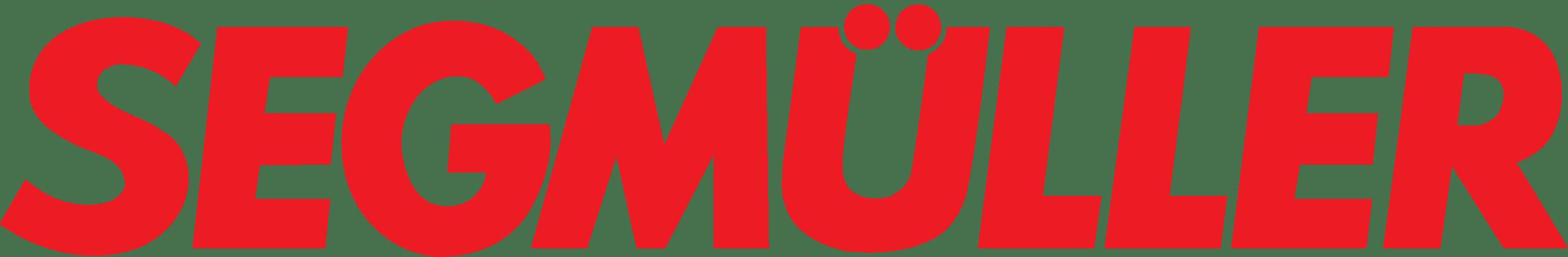 Logo der Firma Segmüller